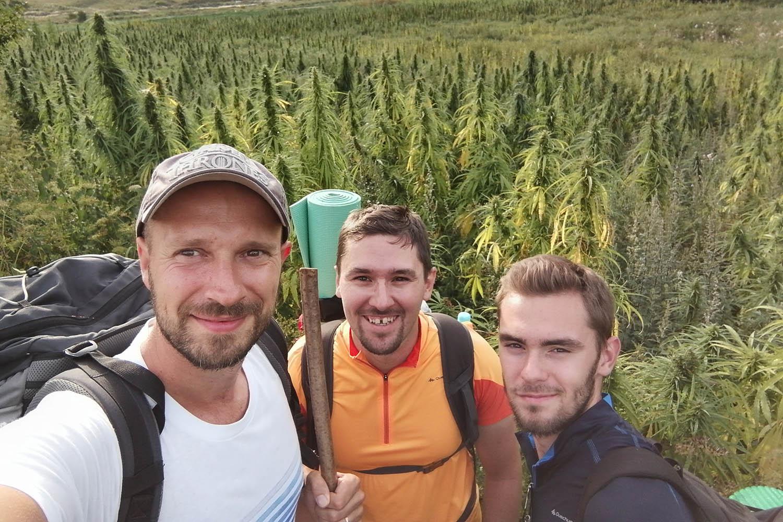 Wycieczki Ostrowin